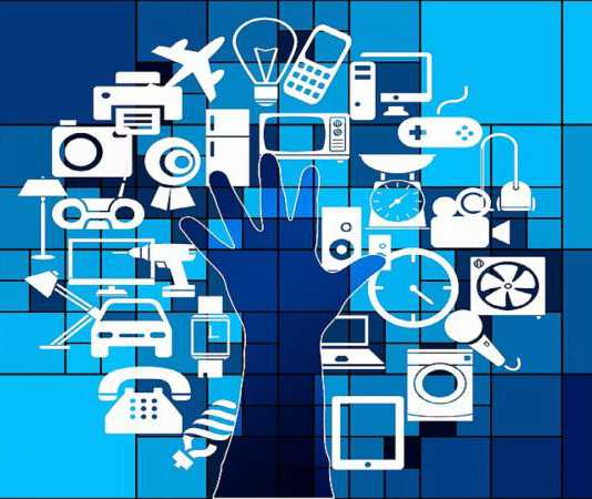 Internet of Things - co to takiego?